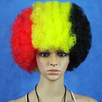 Afropruiken België