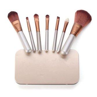 Set Brushes 7 Stuks