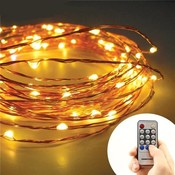 120 LED Sierverlichting