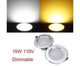 15 Watt Lamp Voor Het Plafond