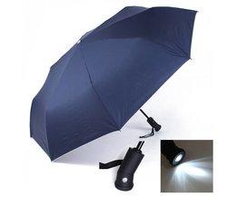 Paraplu Lamp Combinatie