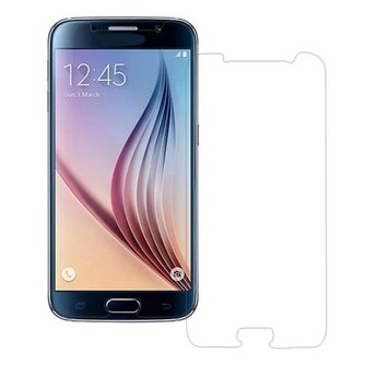 Samsung Galaxy S6 Screenprotector