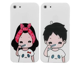 IPhone 5 Hoesje Lovers