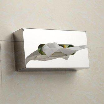 Vochtig Toiletpapier Houder