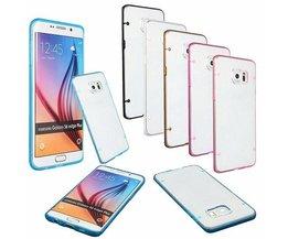 Telefoonhoesje Voor Je Samsung Galaxy S6 Edge Plus