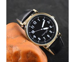 Vintage Horloge Unisex