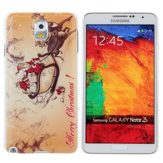 Hoes Samsung Galaxy Note 3