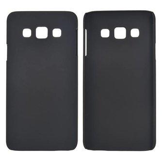 Hoesje Voor De Achterzijde Samsung Galaxy A3
