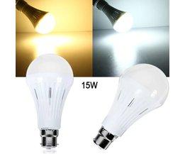 Lamp 15 Watt