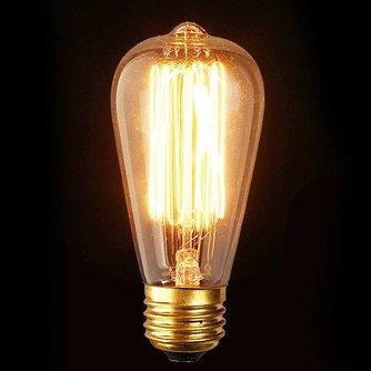 40 Watt Lamp