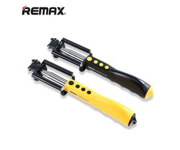 Remax P2 Multifunctionele Bluetooth Monopod Selfie Stick