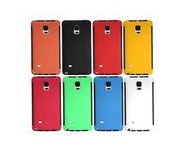 Hoesjes voor Samsung Galaxy Note 4