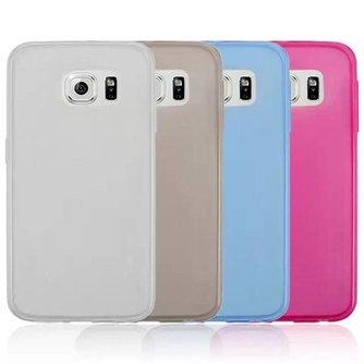 Dunne Soft Case Voor De Samsung Galaxy S6