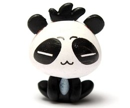 Mini Tuintjes Decoratie Panda