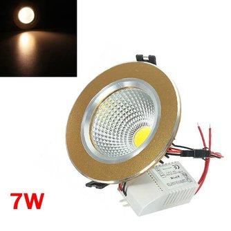 Lamp 7 Watt Plafond