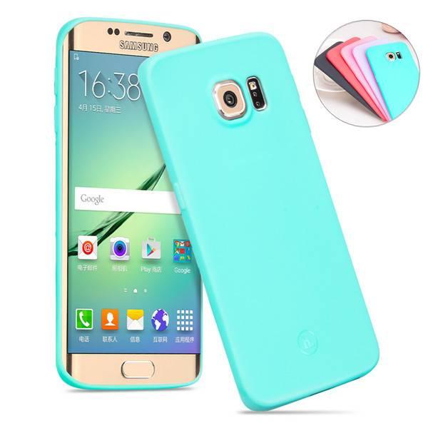 Telefoonhoes Voor Samsung Galaxy S6 Edge