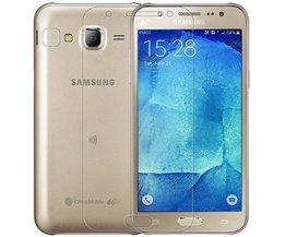 Screenprotector Voor Samsung Galaxy J7