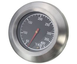 Thermometer Barbecue