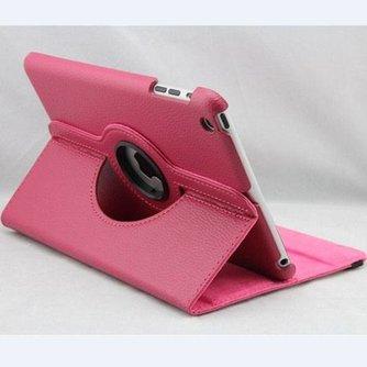 Leren Hoes Voor de iPad Mini in Diverse Kleuren
