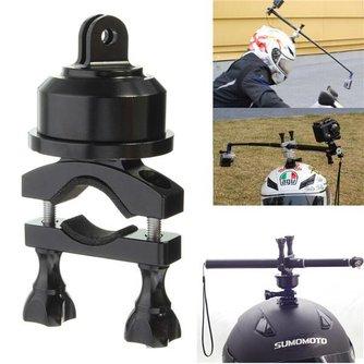 Helmcamera Adapter