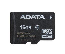Adata T-Flash Micro SD-Geheugenkaart voor Apple Accessoires 16G