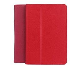 Luxueuze PU Leren Beschermhoes voor de iPad Mini