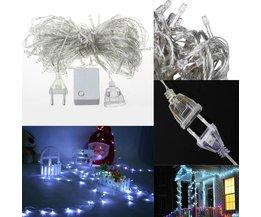 LED Kerstverlichting voor Buiten 10m
