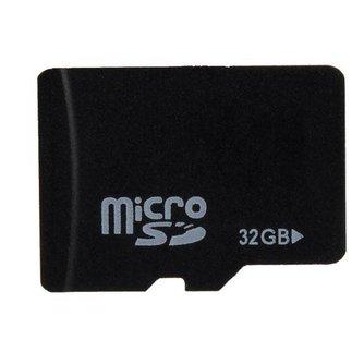 Micro T-Flash SD-Geheugenkaart voor Apple Accessoires 32G