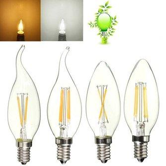 4 Watt LED Lamp