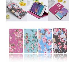 Samsung Galaxy Note 4 Flipcover