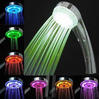 Douchekop Met LED Verlichting
