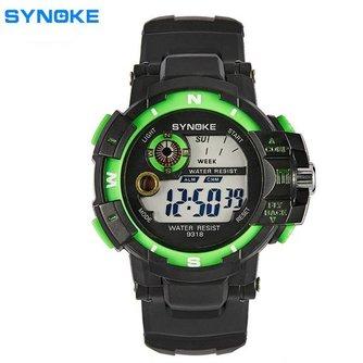 Synoke 9318 Horloge
