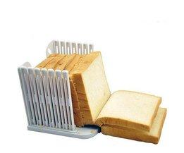 Snijhulp: Brood Snijder
