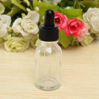 Flesje met Pipet (15ml)