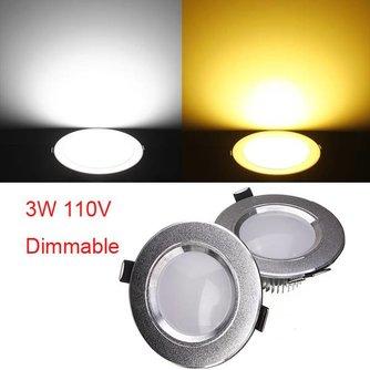 3 Watt Lamp Voor Het Plafond