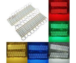 LED Modules Met Waterdichte Behuizing