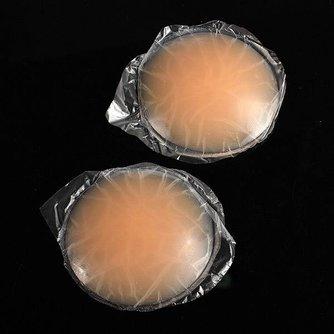 Tepelbedekkers van Silicone  (1 Paar)