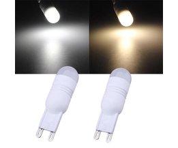 LED Lampje 1.7W