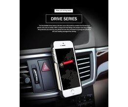 Handsfree GPS Telefoonhouder voor de iPhone 5S/5
