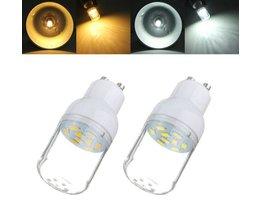 3 Watt Lamp Voor Een GU10 Fitting
