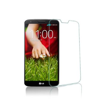 Screenprotector LG G2