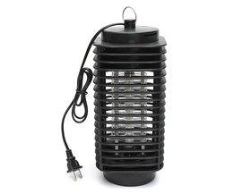 Elektrische Vliegenlamp