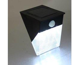 Buitenlamp Met Sensor