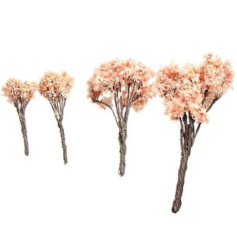 Mini Bloemen Kersenbloesem