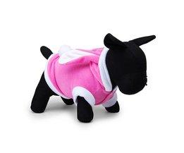 Hondenjasjes Roze Konijnenoren