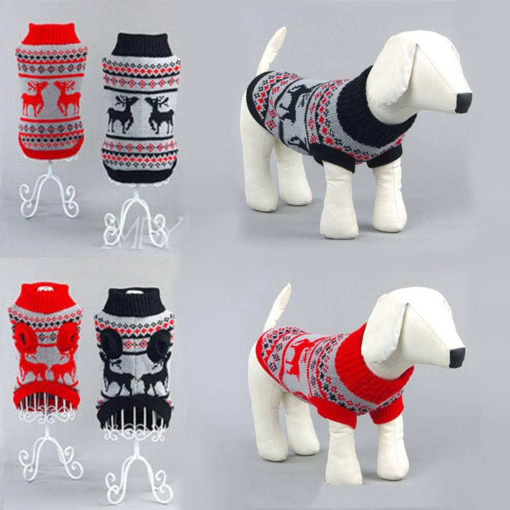 Hondenkleding Trui
