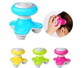 Massage-apparaatje met USB