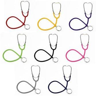 Gekleurde Stethoscoop
