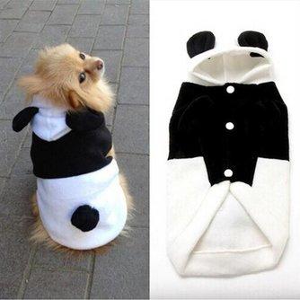 Hondkleding Panda