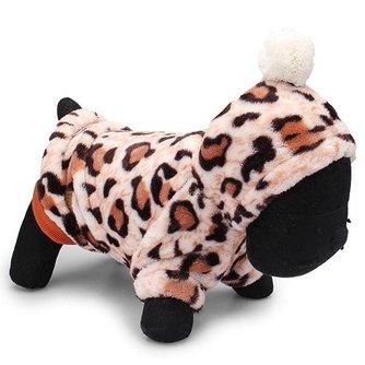 Jasje Hond Luipaard Tijger